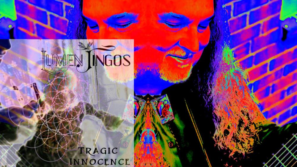 First single, Tragic Innocence