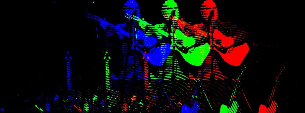 Lumen Jingos in concert