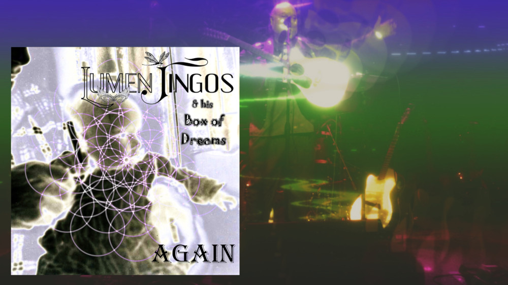 New Lumen Jingos album, Again